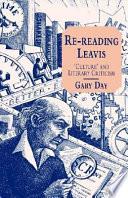 Re-Reading Leavis