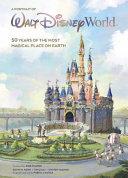 A Portrait of Walt Disney World Book PDF