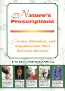 Nature s Prescriptions