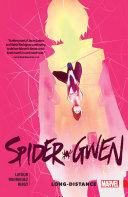 Spider-Gwen Vol. 3