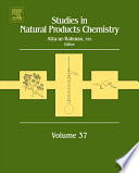 Studies in Natural Products Chemistry  , Band 37