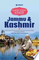 Know Your State Jammu and Kashmir