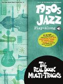 1950s Jazz Play-Along