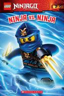 Lego Ninjago Ninja Vs Ninja Reader 12