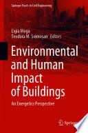 Environmental and Human Impact of Buildings Book