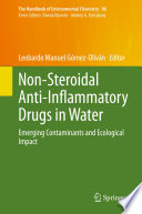 Non Steroidal Anti Inflammatory Drugs In Water Book PDF