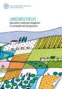 Landscapes for life