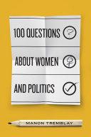 100 Questions about Women and Politics [Pdf/ePub] eBook