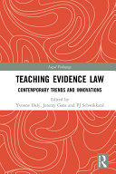 Teaching Evidence Law