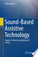 Sound-Based Assistive Technology