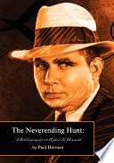 Read Online The Neverending Hunt For Free