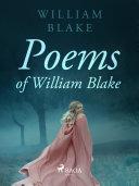 Poems of William Blake Pdf