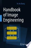 Handbook of Image Engineering Book