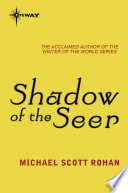 Shadow of the Seer Book