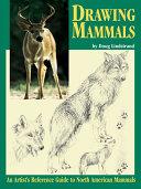 Drawing Mammals Book PDF
