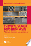 Chemical Vapour Deposition (CVD)
