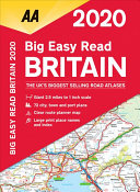 Big Easy Read Britain 2020