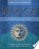 Wicca  Another Year and a Day