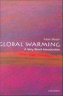 Global Warming  A Very Short Introduction