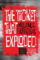 The Ticket That Exploded Pdf/ePub eBook