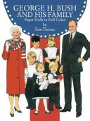George Bush and His Family