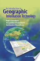 An Introduction to Geographic Information Technology
