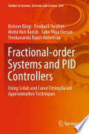 Fractional order Systems and PID Controllers