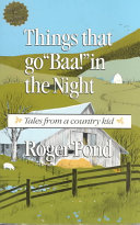 Things That Go  Baa   in the Night