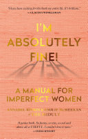 I   m Absolutely Fine  Book PDF