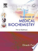Textbook of Medical Biochemistry