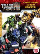 Pdf Transformers 2 – Powieść filmowa – Zemsta upadłych Telecharger