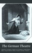 Otto of Wittlesbach. Dageobert. By J.M. Babo. Adelaide of Wulfingen, by A. von Kotzebue ebook