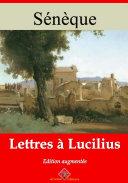 Pdf Lettres à Lucilius Telecharger
