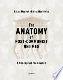 The Anatomy of Post Communist Regimes