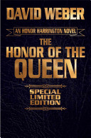 Honor of the Queen Signed Leatherbound Edition