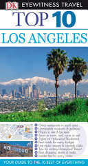 DK Eyewitness Top 10 Travel Guide: Los Angeles ebook
