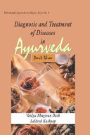 Pdf Diagnosis And Treatment Of Diseases In Ayurveda