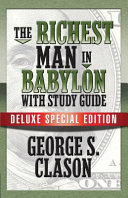 The Richest Man in Babylon with Study Guide