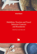 Mobilities, Tourism and Travel Behavior