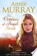The Orphan of Angel Street Pdf/ePub eBook