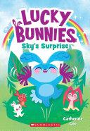 Sky's Surprise (Lucky Bunnies #1) [Pdf/ePub] eBook