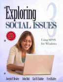 Our Social World, Condensed Version [With CDROM and Exploring Social Issues 3]