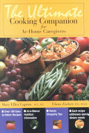 The Ultimate Cooking Companion for At home Caregivers