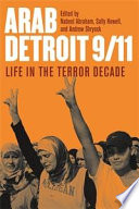 Arab Detroit 9/11 Pdf/ePub eBook