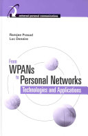 From WPANs to Personal Networks