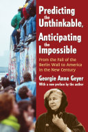 Predicting the Unthinkable, Anticipating the Impossible Pdf/ePub eBook