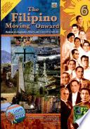 The Filipino Moving Onward 6  2008 Ed
