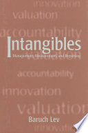 Intangibles PDF