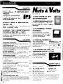 Nuts Volts Book PDF