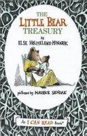 Little Bear Treasury Book